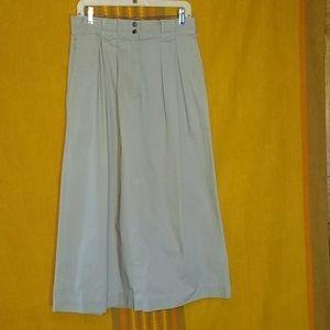 Ruff Hewn Long Skirt